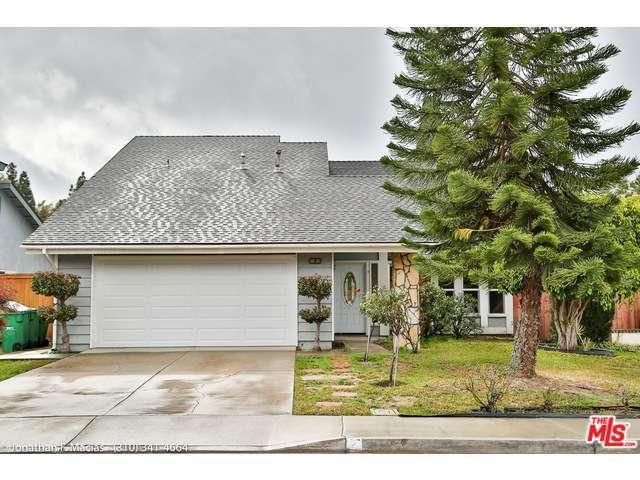 Rental Homes for Rent, ListingId:37144094, location: 2 CARSON Irvine 92620