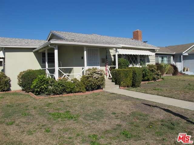 Rental Homes for Rent, ListingId:37144129, location: 12127 ANETA Street Culver City 90230