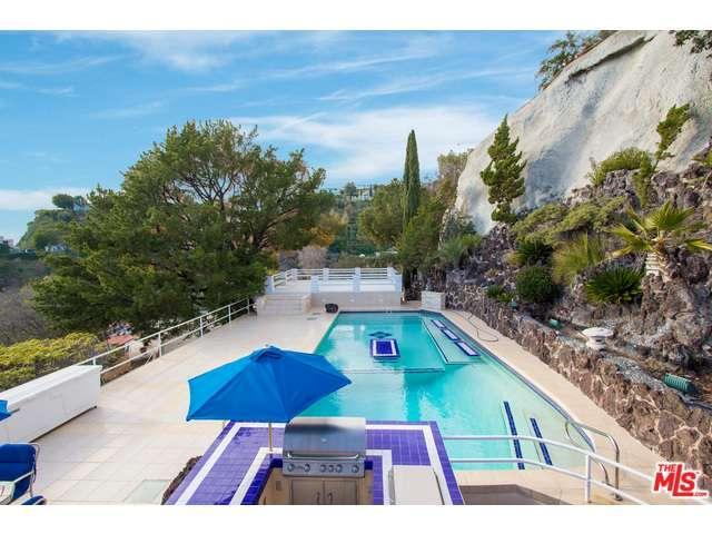 Rental Homes for Rent, ListingId:37144194, location: 1477 STEBBINS Terrace West Hollywood 90069