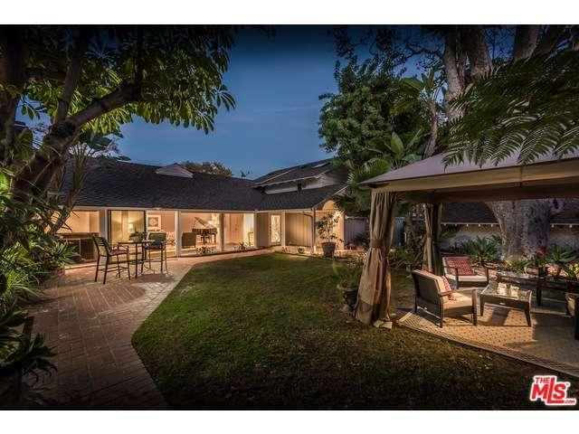 Rental Homes for Rent, ListingId:37143968, location: 3245 PROVON Lane Los Angeles 90034