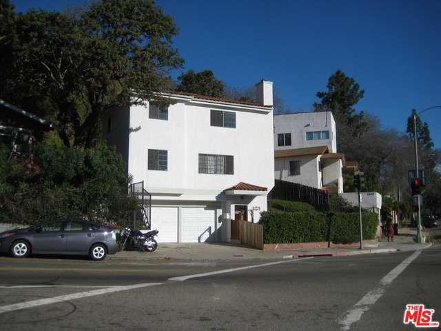 Rental Homes for Rent, ListingId:37144126, location: 1301 SILVER LAKE Los Angeles 90026