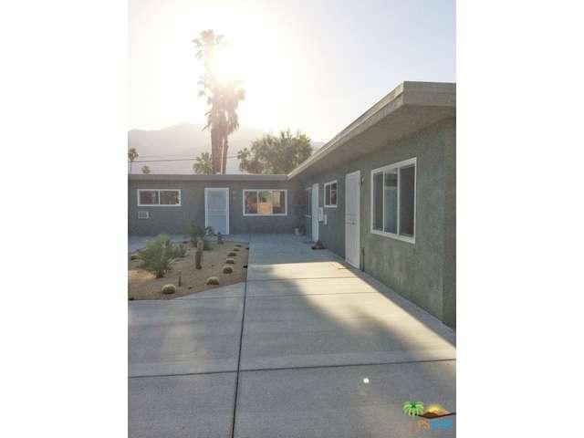 Rental Homes for Rent, ListingId:37144098, location: 521 EL PLACER Road Palm Springs 92264