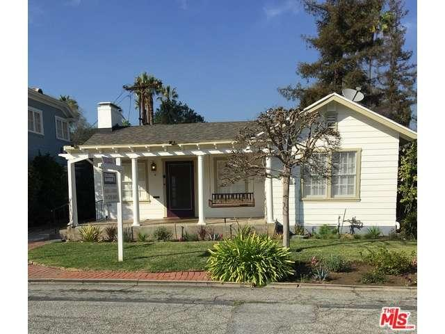 Rental Homes for Rent, ListingId:37144032, location: 16 OAK KNOLL GARDENS Drive Pasadena 91106