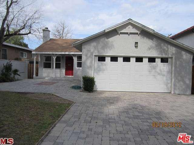 Rental Homes for Rent, ListingId:37144166, location: 22153 AVENUE SAN LUIS Woodland Hills 91364