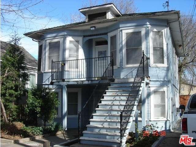 Victorian, Single Family - Sacramento, CA