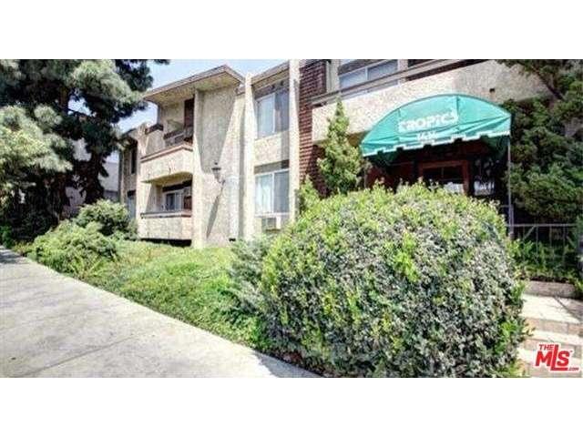 Rental Homes for Rent, ListingId:37143998, location: 1414 North FAIRFAX Avenue West Hollywood 90046