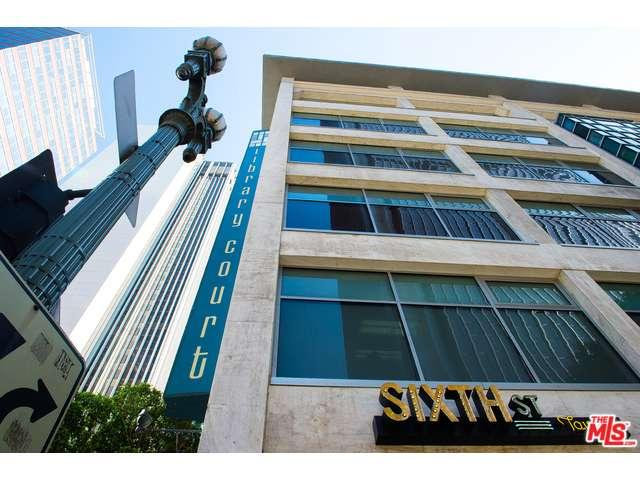 Rental Homes for Rent, ListingId:37143958, location: 630 West 6TH Street Los Angeles 90017