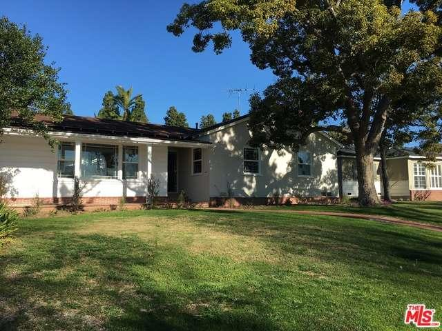 5610  WESTMONT Road, Whittier in Los Angeles County, CA 90601 Home for Sale