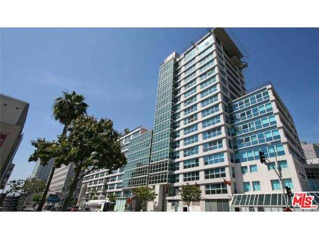 Rental Homes for Rent, ListingId:37144015, location: 501 West OLYMPIC Boulevard Los Angeles 90015