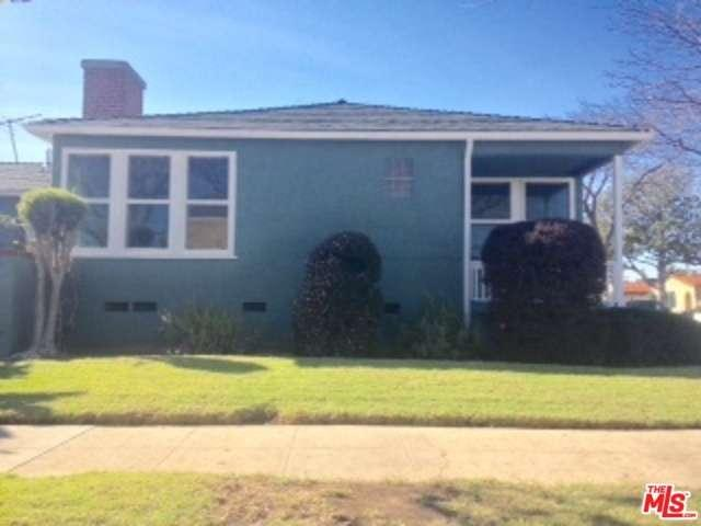 Rental Homes for Rent, ListingId:37196574, location: 8505 South 3RD Avenue Inglewood 90305