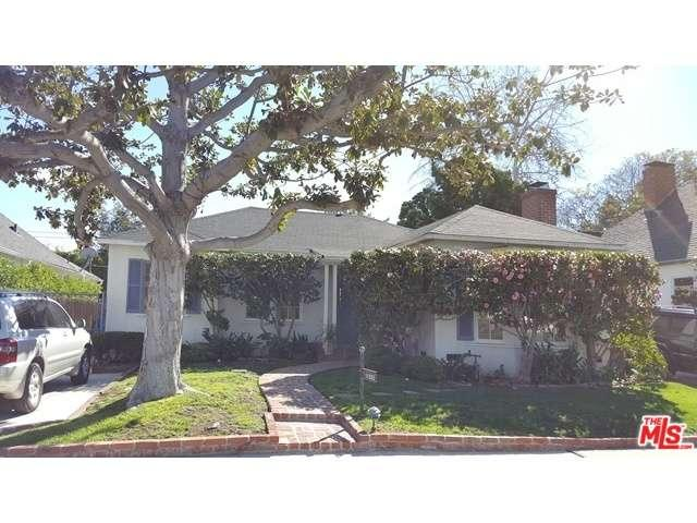 Rental Homes for Rent, ListingId:37196540, location: 11332 GLADWIN Street Los Angeles 90049