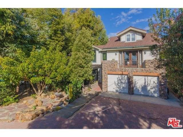 20713  ROCKCROFT Drive, Malibu in Los Angeles County, CA 90265 Home for Sale