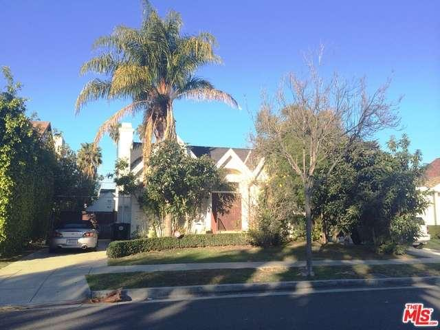 Rental Homes for Rent, ListingId:37196612, location: 161 North LE DOUX Road Beverly Hills 90211