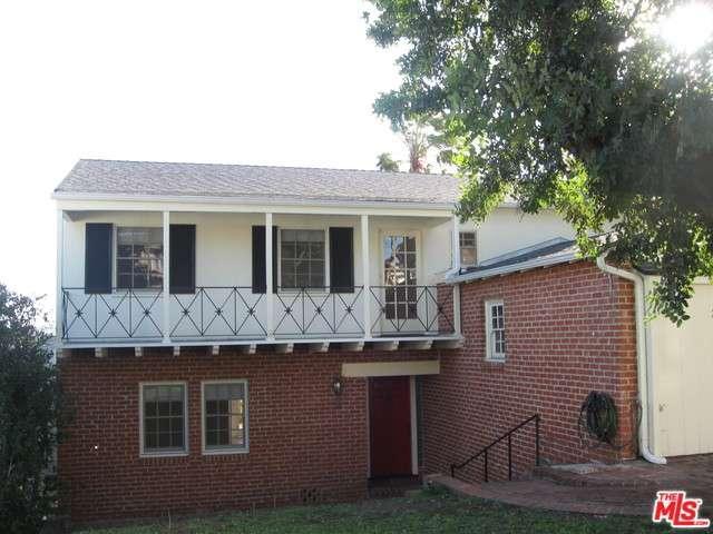 Rental Homes for Rent, ListingId:37196651, location: 2288 MORENO Drive Los Angeles 90039