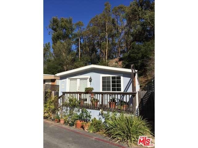 Real Estate for Sale, ListingId: 37196650, Malibu,CA90265