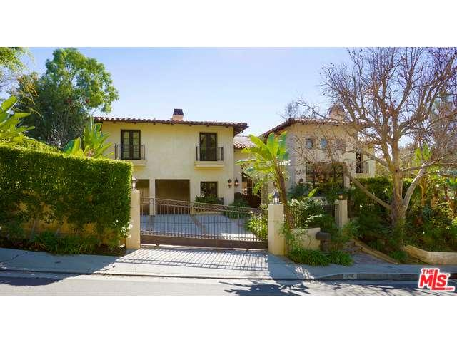 Rental Homes for Rent, ListingId:37211922, location: 9790 WENDOVER Drive Beverly Hills 90210