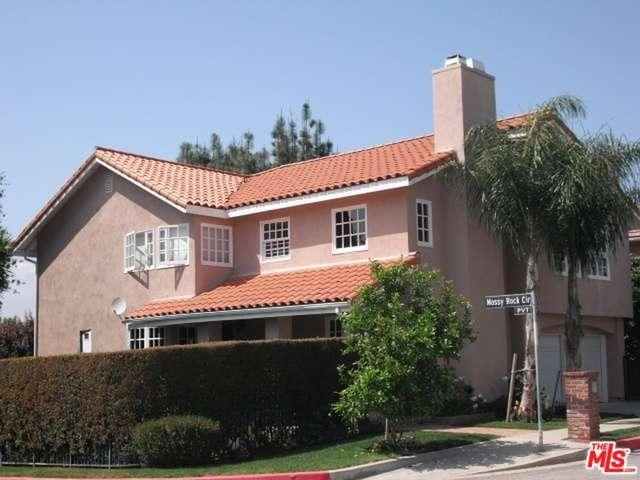 Rental Homes for Rent, ListingId:37196604, location: 2733 ANGELO Drive Los Angeles 90077