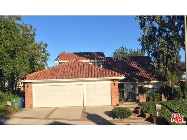 Rental Homes for Rent, ListingId:37211784, location: 3026 NICADA Drive Los Angeles 90077