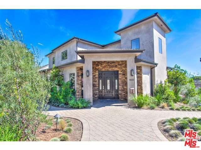 Rental Homes for Rent, ListingId:37211814, location: 1602 SUNSET Avenue Santa Monica 90405