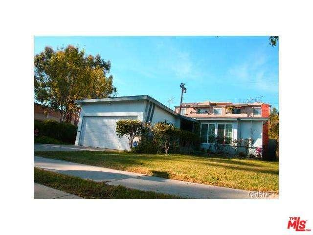 Rental Homes for Rent, ListingId:37211934, location: 3353 South BEVERLY Drive Los Angeles 90034