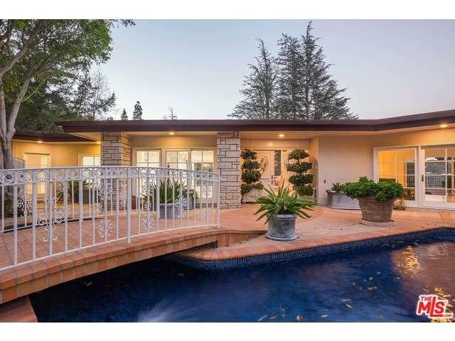 Rental Homes for Rent, ListingId:37211798, location: 1743 STONE CANYON Road Los Angeles 90077