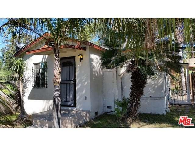 Rental Homes for Rent, ListingId:37211789, location: 10928 ANZAC Avenue Los Angeles 90059