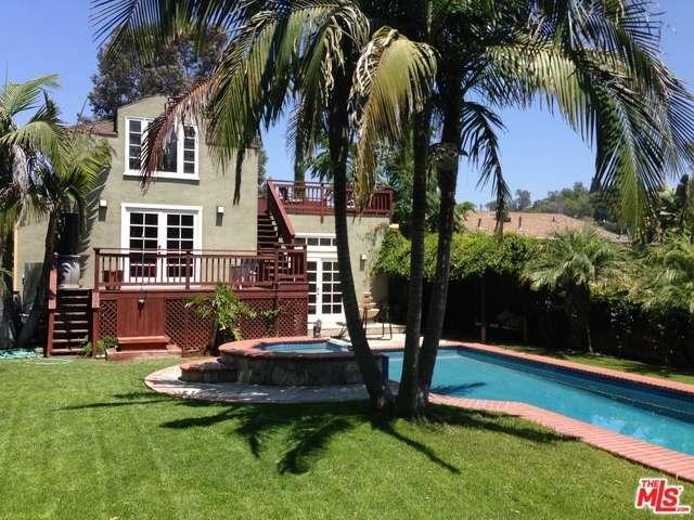 Rental Homes for Rent, ListingId:37226325, location: 2242 CLIFFORD Street Los Angeles 90026