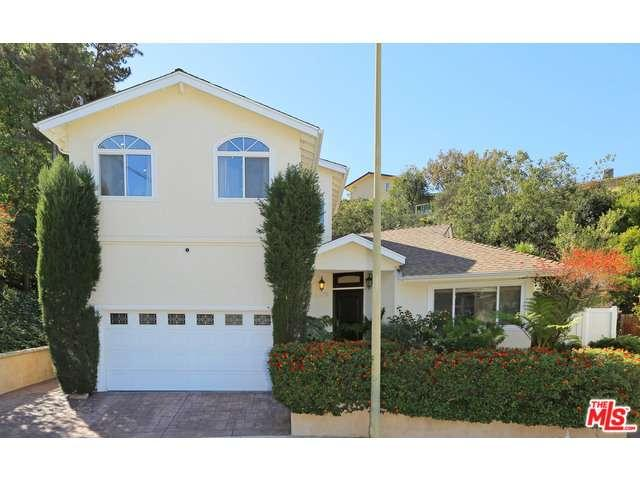 Rental Homes for Rent, ListingId:37243873, location: 15475 LOOM Place Sherman Oaks 91403