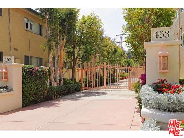 Rental Homes for Rent, ListingId:37243838, location: 453 South BARRINGTON Avenue Los Angeles 90049