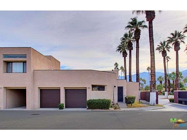 Rental Homes for Rent, ListingId:37243833, location: 911 South VILLAGE Square Palm Springs 92262