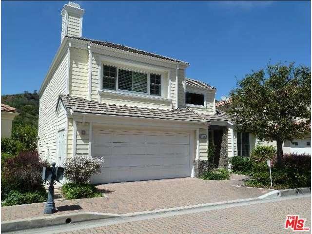 Rental Homes for Rent, ListingId:37260982, location: 2357 BROOKSHIRE Lane Los Angeles 90077