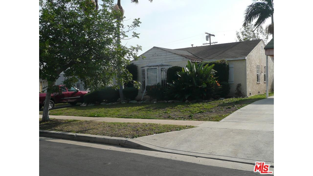 Photo of 1524 West 94TH Place  Los Angeles City  CA