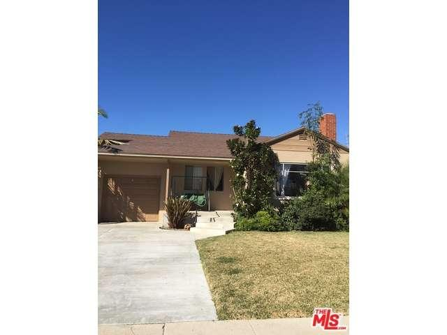 Rental Homes for Rent, ListingId:37276369, location: 11861 JUNIETTE Street Culver City 90230
