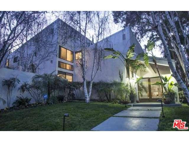 Rental Homes for Rent, ListingId:37298067, location: 4755 AMIGO Avenue Tarzana 91356