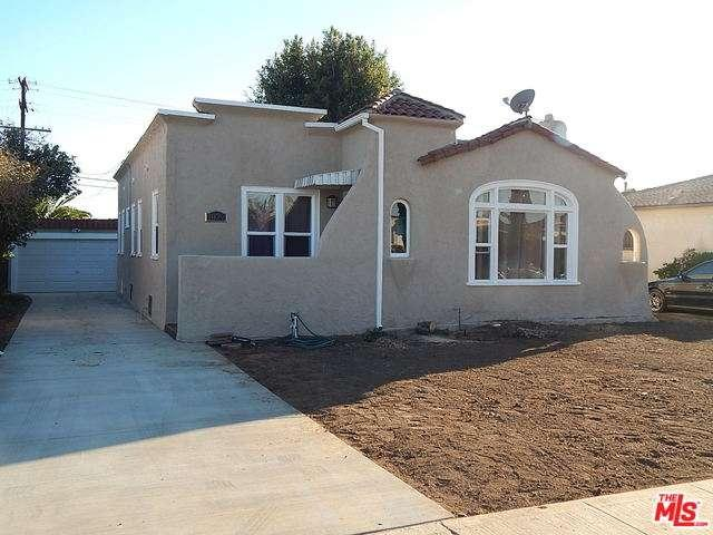 Rental Homes for Rent, ListingId:37298095, location: 4022 West 63RD Street Los Angeles 90043