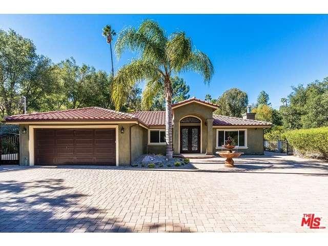 Rental Homes for Rent, ListingId:37298105, location: 4411 VANALDEN Avenue Tarzana 91356