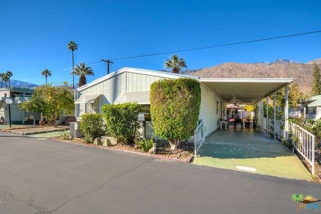 Photo of 100  CARAVAN Street  Palm Springs  CA