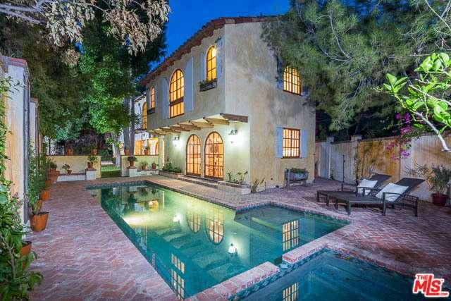 Photo of 1446  BENEDICT CANYON Drive  Beverly Hills  CA