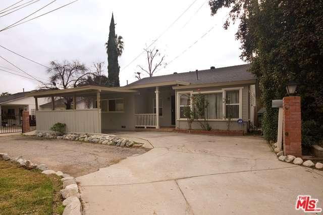 Photo of 2046  ALTA PASA Drive  Pasadena  CA