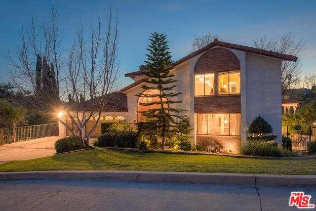 Photo of 1408  TORRES Drive  Glendale  CA
