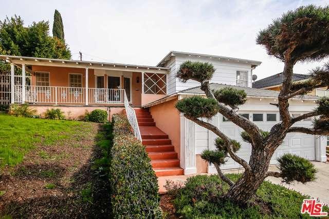Photo of 6016 South MANSFIELD Avenue  Los Angeles City  CA