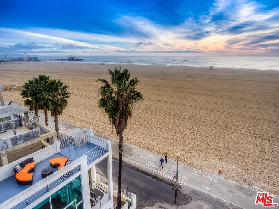Photo of 1255  PALISADES BEACH Road  Santa Monica  CA