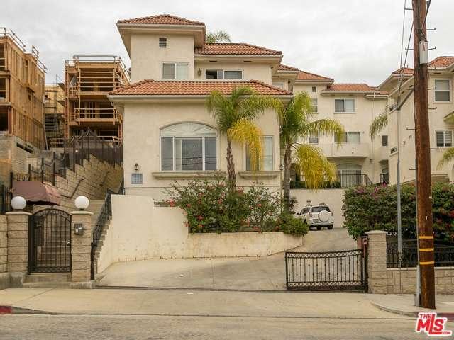 Photo of 1009  FIGUEROA Terrace  Los Angeles City  CA