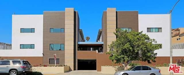 Photo of 1734 South WESTGATE Avenue  Los Angeles City  CA