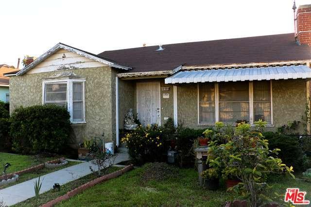 Photo of 1701 South BUNDY Drive  Los Angeles City  CA