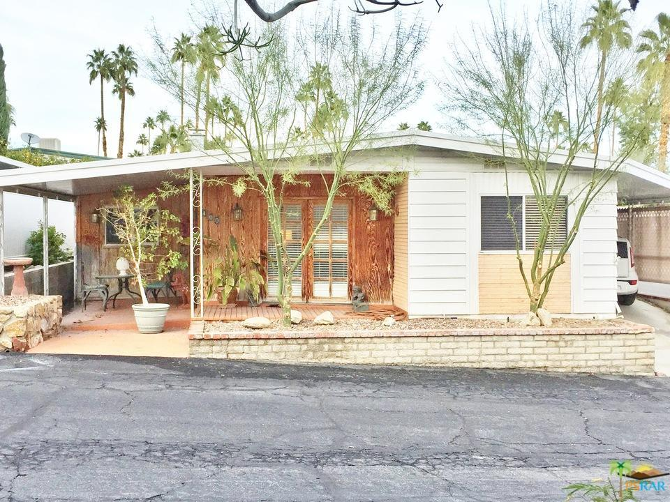 Photo of 400  ONYX Drive  Palm Springs  CA
