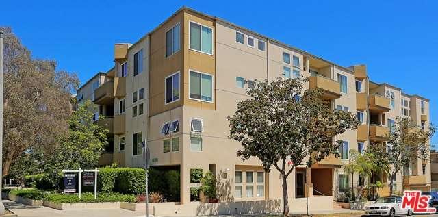 Photo of 10790  ROSE Avenue  Los Angeles City  CA