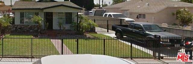 Photo of 12816 South STONEACRE Avenue  Compton  CA