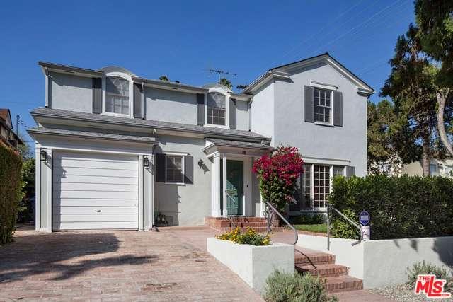 Photo of 501 South NORTON Avenue  Los Angeles City  CA