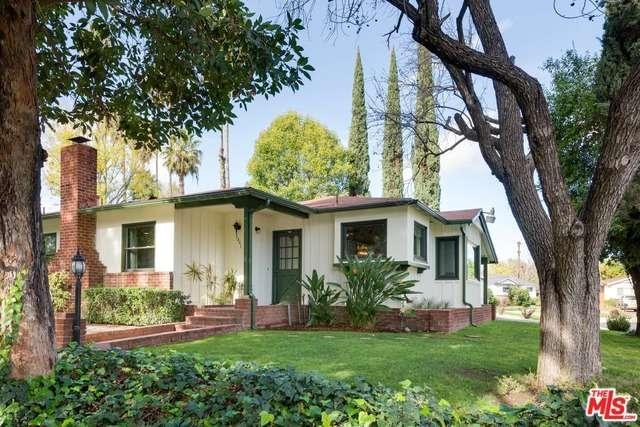 Photo of 5461  FORBES Avenue  Encino  CA